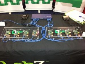 Bio-IT clusters